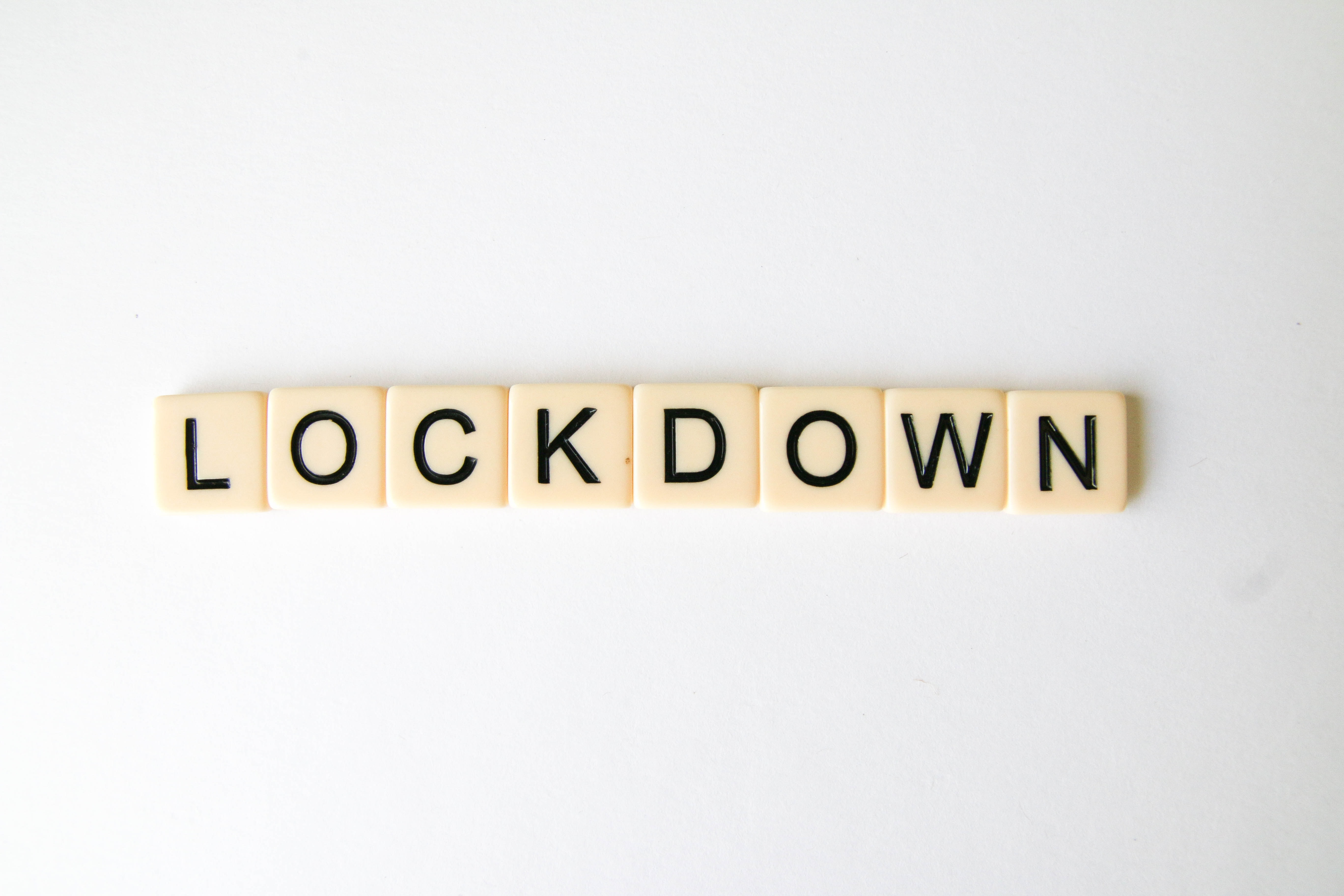 Lockdown Image